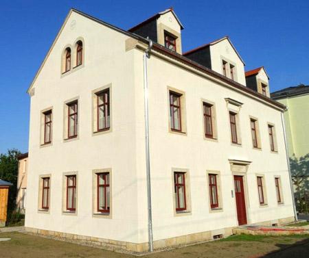 Stadthaus Bodenbacher Straße